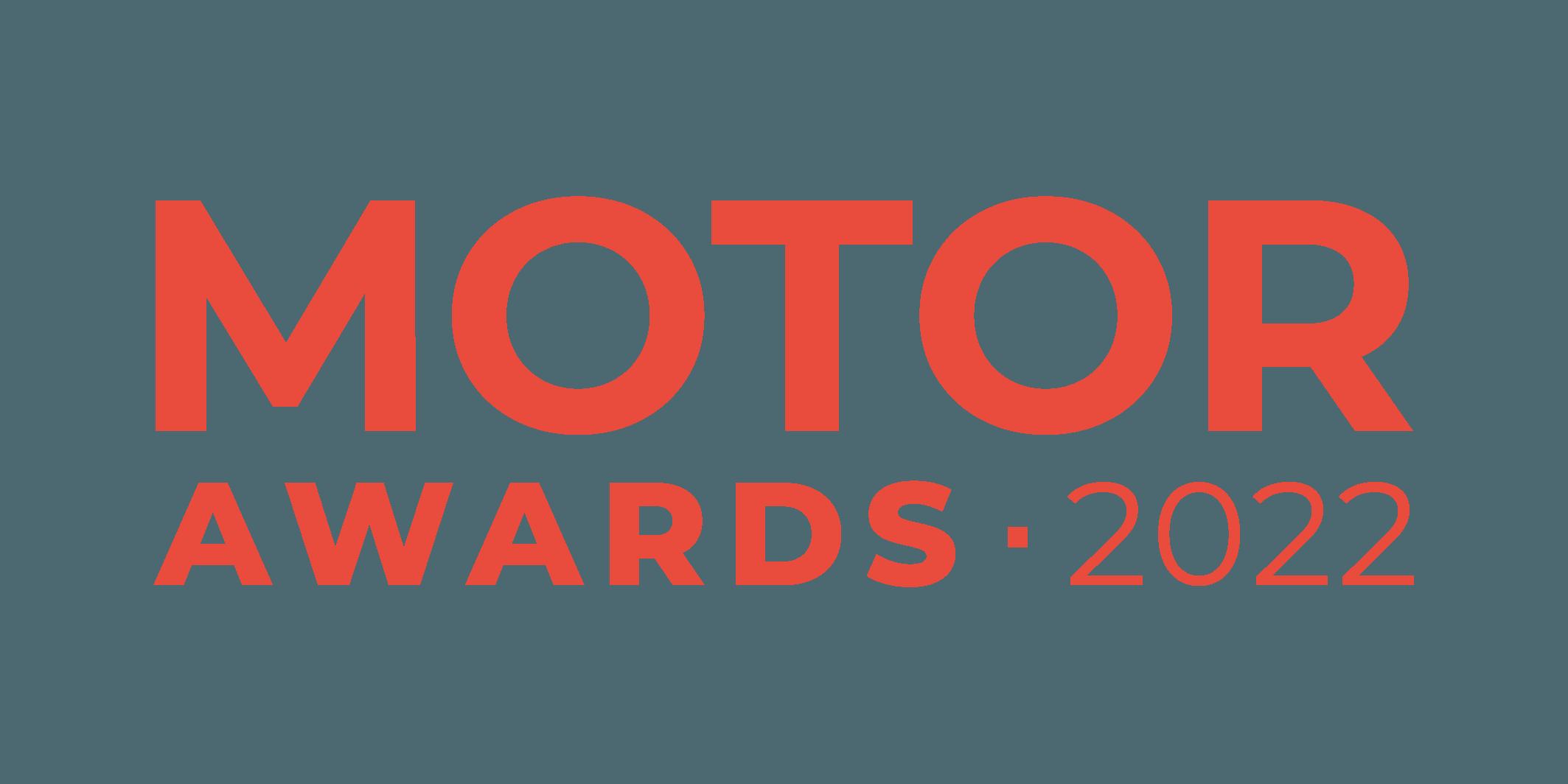 Motor Awards 2021